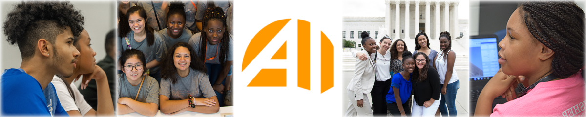 AI4ALL Web Banner image